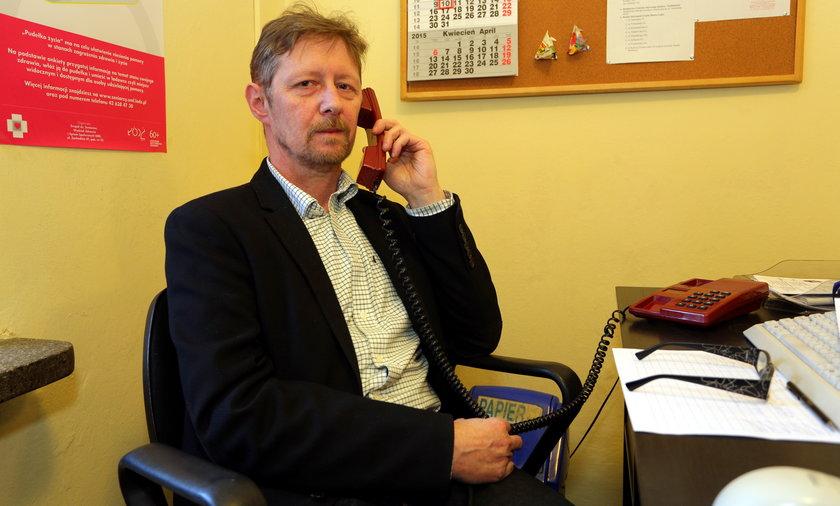 Urząd miasta uruchomił telefon życzliwości dla seniorów