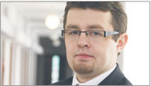 Piotr Chmieliński | radca prawny, doradca podatkowy w Kancelarii Ożóg i Wspólnicy.