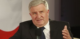 Agent służb u boku Kaczyńskiego. Trzęsienie ziemi w PiS