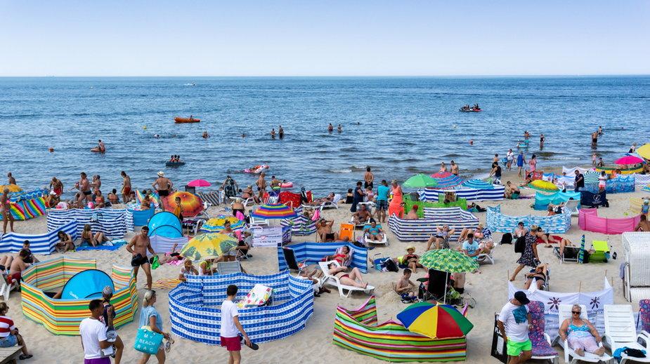Jaka pogoda czek nas w te wakacje? Kiedy najlepiej zaplanować urlop?