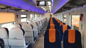 Sprawdź przez internet, czy pociąg PKP Intercity będzie zatłoczony