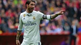 Sergio Ramos: Pique? Niech powie, co uważa o sędziowaniu w meczu Barcelony z PSG