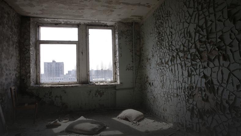 Czarnobyl 24 lata później - Wiadomości