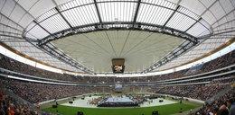 Ponad 40 tysięcy widzów na meczu piłki ręcznej