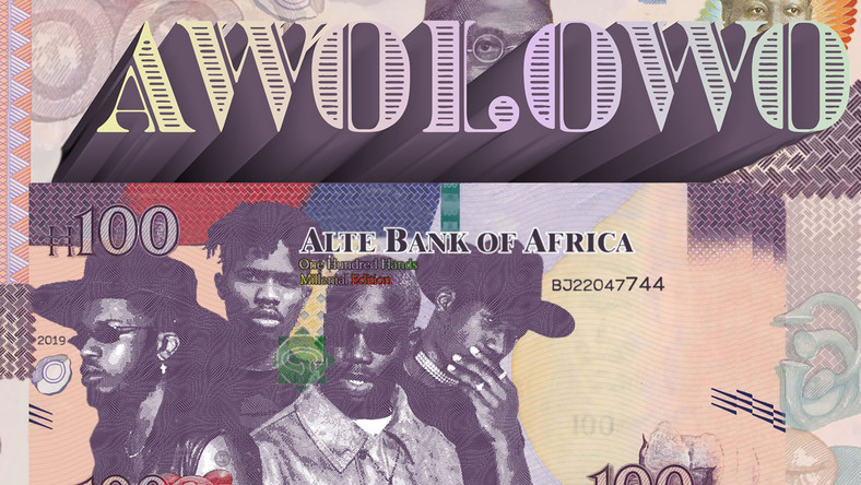 BOJ of DRB Lasgidi drops 'Awolowo' featuring Falz, Ycee and Fresh L. (Top Boy Entertainment)