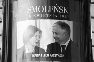 Skwer w Poznaniu będzie nazwany im. Marii i Lecha Kaczyńskich. Część radnych KO głosowała 'za'