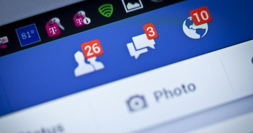 Z Facebooka korzysta codziennie milard ludzi na całym świecie