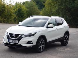 Nissan Qashqai 1.5 dCi – czy warto kupić popularnego crossovera?