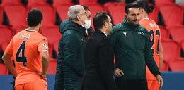 UEFA wszczyna postępowanie dyscyplinarne ws. meczu w Paryżu