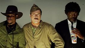 """""""Legion samobójców"""": parodia w stylu Quentina Tarantino"""