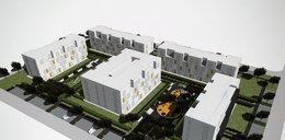 100 mieszkań ma powstać na Lipinach