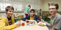 Zapisz dziecko na obiady w szkole