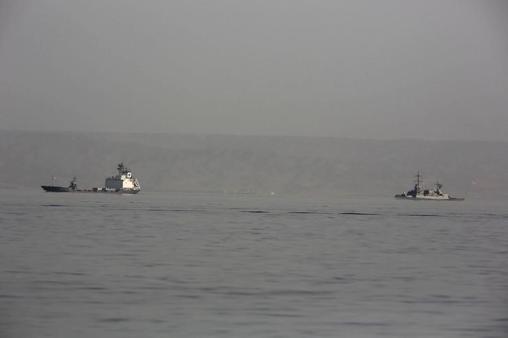 Izraelska mornarica