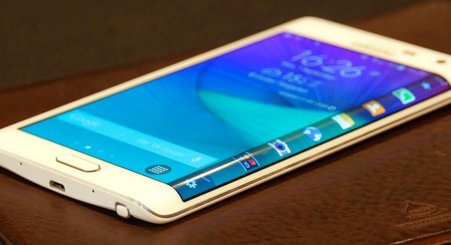 Galaxy Note Edge: als Premium-Edition für 899 Euro