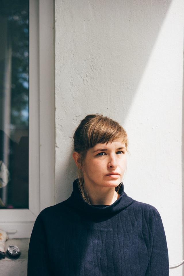 Natalia Fiedorczuk