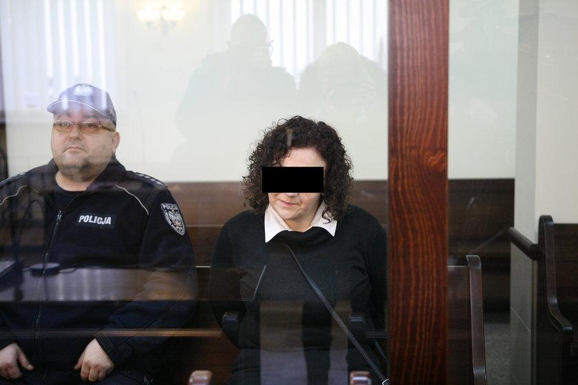 Anna C. - zastępcza matka skazana za zabójstwo dzieci