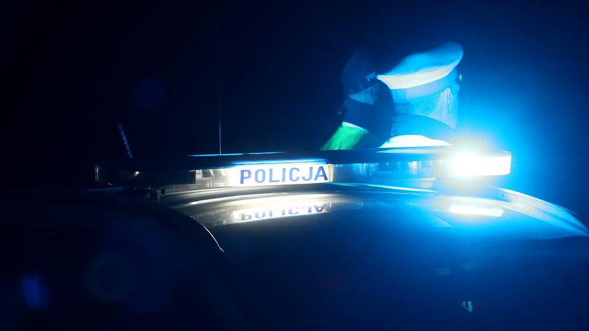 Atak nożownika w autobusie. Ranny 27-latek w szpitalu