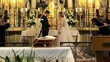 """Kolejny ślub w """"Rolniku""""! Wpis Manowskiej mówi sam za siebie"""