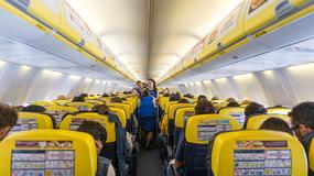 Strajk Ryanaira: odwołanych będzie blisko 400 lotów