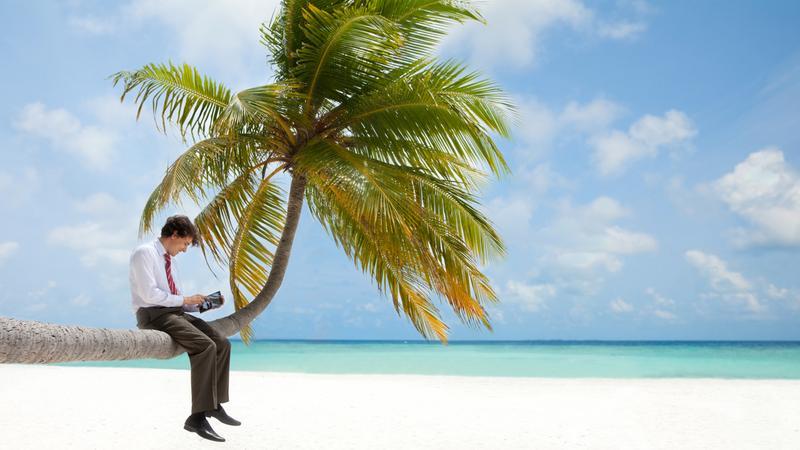 Wakacje samodzielnie, czy z biurem podróży?