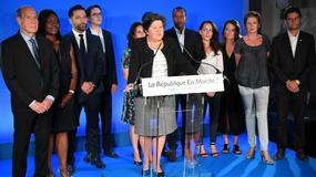 Onet24: zwycięstwo partii Macrona