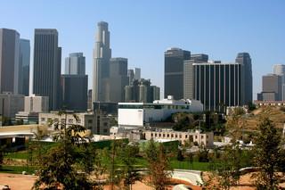 Los Angeles: Prawdopodobnie głupi kawał był przyczyną alarmu bombowego