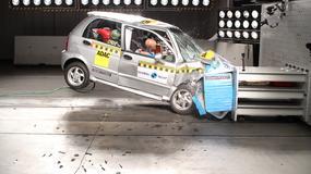 Dacia lepsza od VW. Rumuni wyprodukowali bezpieczniejsze auto