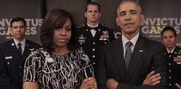 Stylizacje gwiazd na kolacji u Baracka Obamy