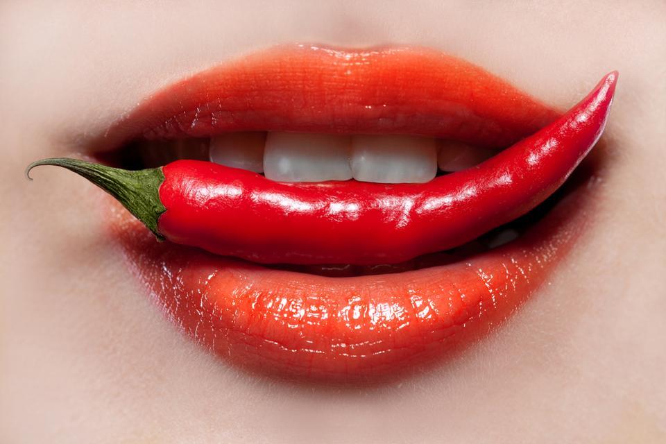 Produkty, które wywołują zgagę: pikantne potrawy