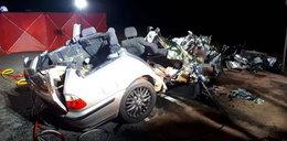 Przerażające wypadki na Opolszczyźnie. Nie żyją 3 osoby