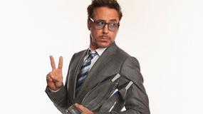 """Robert Downey Jr zagra w """"Chef"""""""