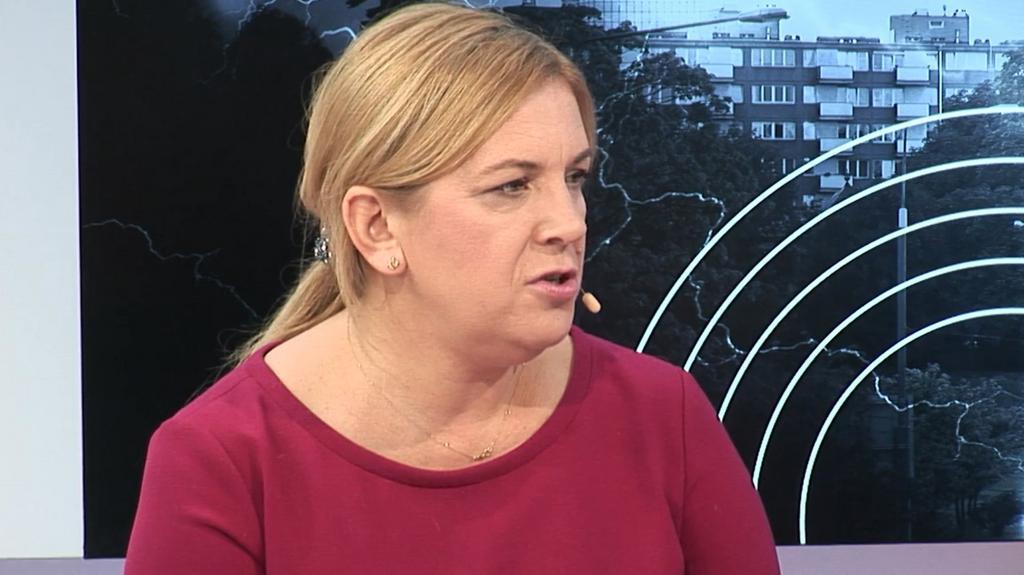 Burza polityczna: Elżbieta Jakubiak