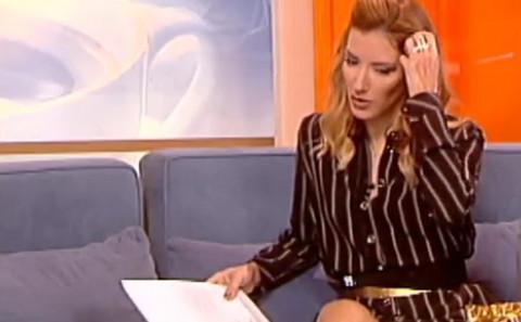 """""""Zna on šta treba da uradi"""": Pevačica otkrila šta joj je Željko obećao, Jovana nije znala kako da joj odgovori!"""