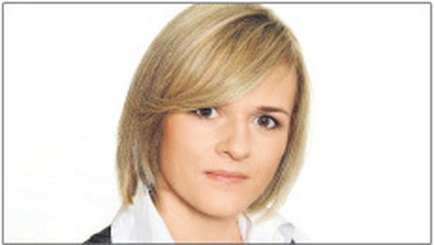 Katarzyna Dulewicz, radca prawny i partner CMS Cameron McKenna