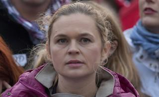Nowacka: Złożyłam zażalenie na odmowę wszczęcia śledztwa ws. użycia gazu pieprzowego