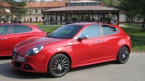 Alfa Romeo Giulietta - polskie ceny