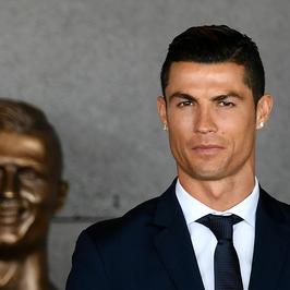 Cristiano Ronaldo obiektem drwin internautów z całego świata. Co się stało?