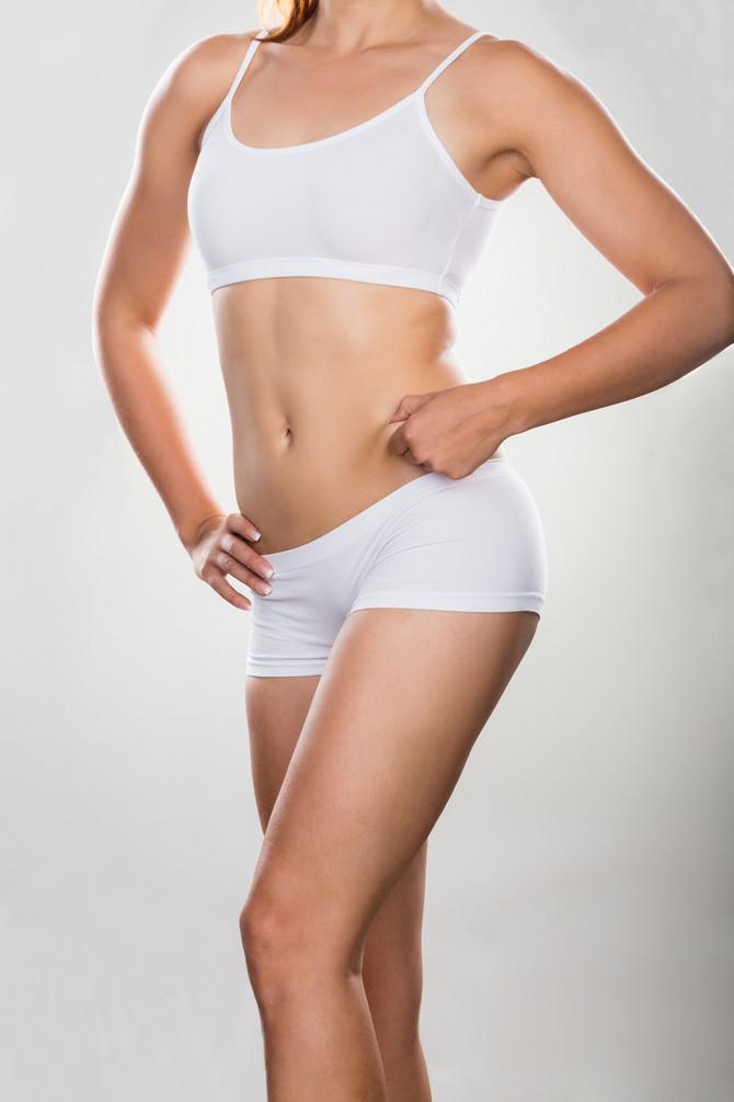 Najbolje vežbe za ravan stomak