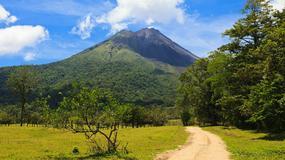 Air France zaprasza do Kostaryki!