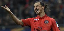 """""""Ibrahimović to idiota! Należy mu się lanie!"""", kto to powiedział?"""
