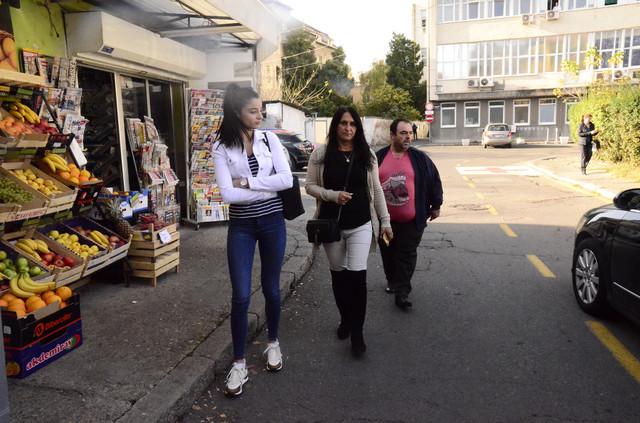 Darko Lazić - bolnica, roditelji, devojka