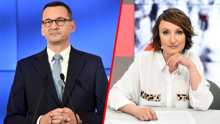 Agnieszka Burzyńska  pisze o Radzie Doradców Mateusza Morawieckiego