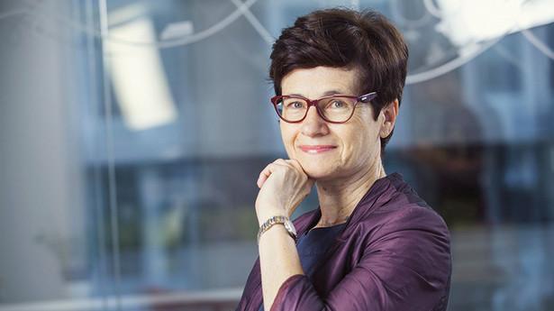 Halina Brdulak, Katedra Zarządzania Międzynarodowego, Kolegium Gospodarki Światowej, Szkoła Główna Handlowa w Warszawie