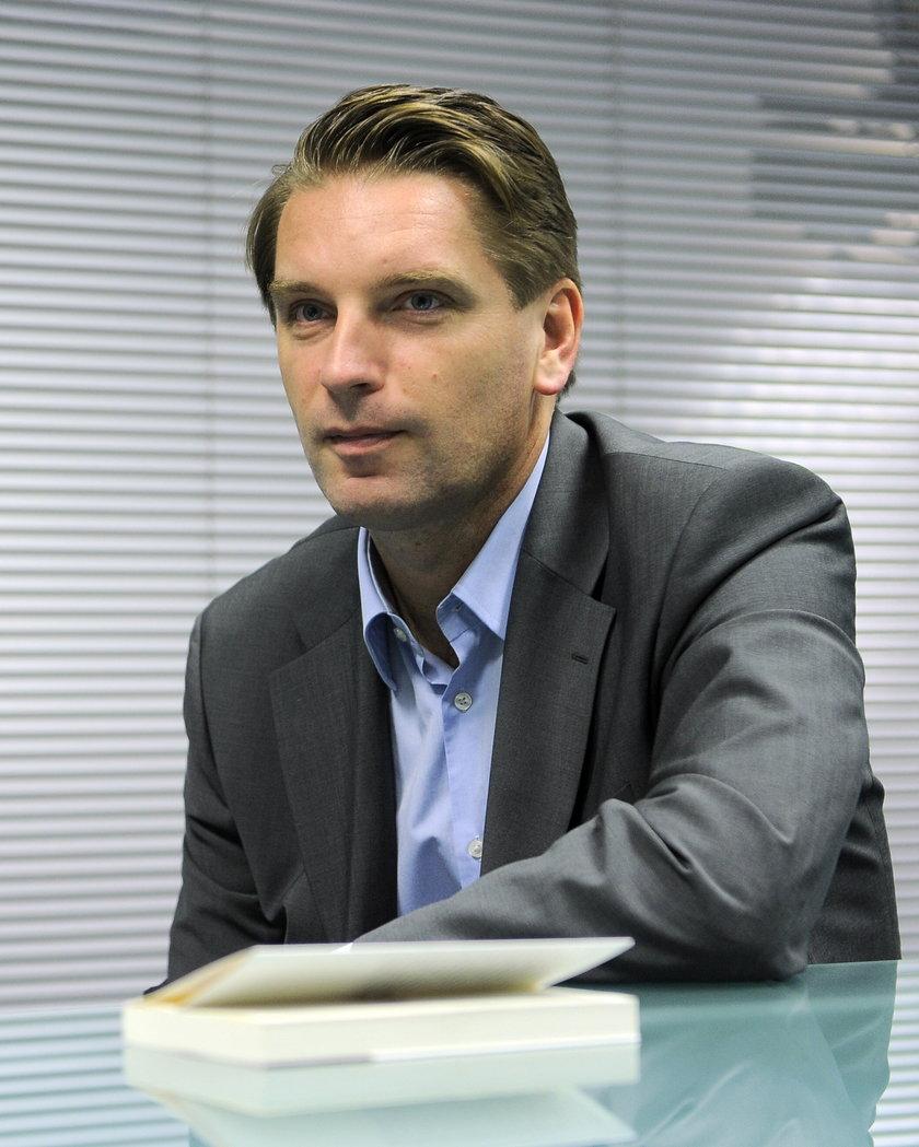 Tomasz Lis bez kontraktu
