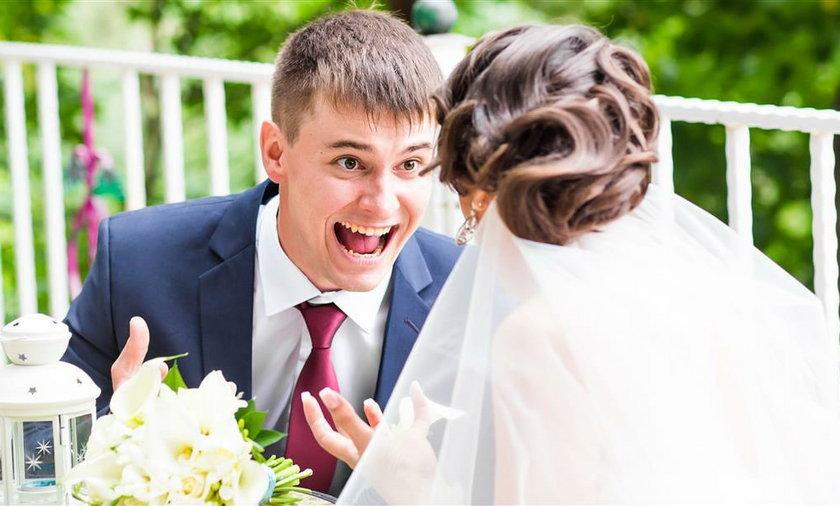Awantura na weselu w Piszu