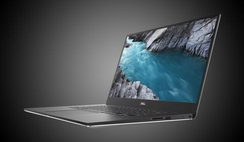 Dell XPS 15 9575 2-in-1 wygrywa w kategorii Laptopy i Tablety na Tech Awards 2018