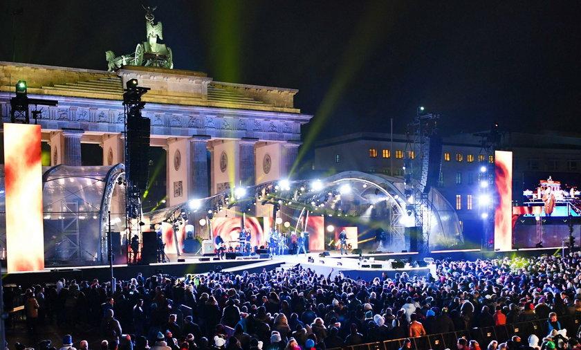 Berlin. Kobieta wjechała autem w tłum ludzi na moście