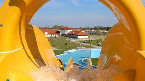 Aquapark: Cegléd