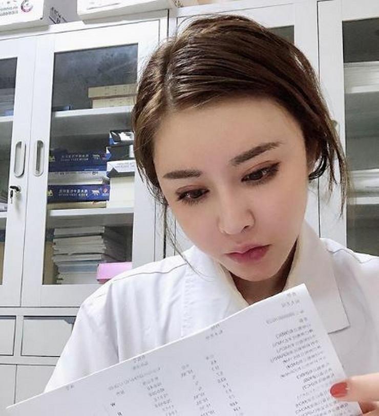 Kineska doktorka