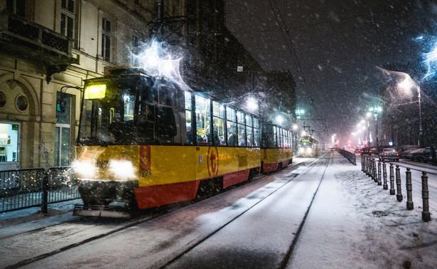 Warszawa: Niedzielne zmiany w ruchu i komunikacji miejskiej w związku z 27. finałem WOŚP
